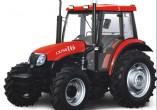 东方红LX750拖拉机