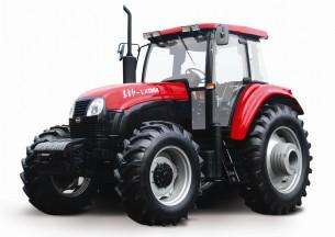 东方红LX1304拖拉机产品图图