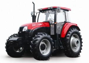 东方红LX1204拖拉机产品图图