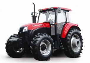 东方红LX1004拖拉机产品图图