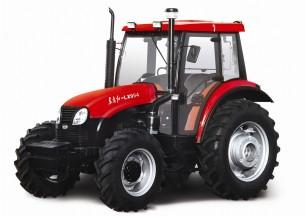 东方红LX954拖拉机产品图图