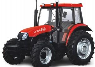 东方红LX750拖拉机产品图图