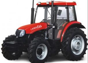 东方红LX950拖拉机产品图图