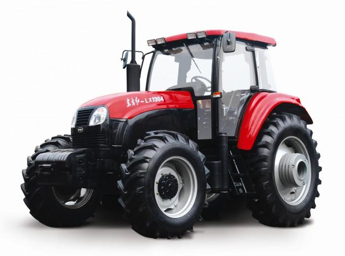 东方红LX1304拖拉机产品图图(1/1)