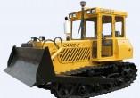 东方红CA902-2推土型拖拉机