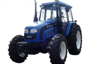 雷沃M1204-C7A轮式拖拉机产品图图