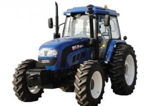 雷沃M1004-C7A轮式拖拉机产品图图
