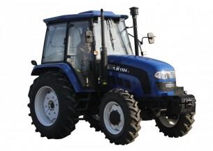 雷沃M1104-D轮式拖拉机产品图图