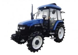 福田雷沃M554-A拖拉机产品图图