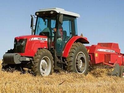 麦赛福格森MF1204型拖拉机产品图图(1/1)
