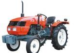 东风农机250型轮式拖拉机