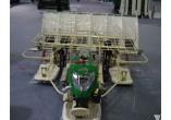 常发2ZS-6手扶步进式插秧机