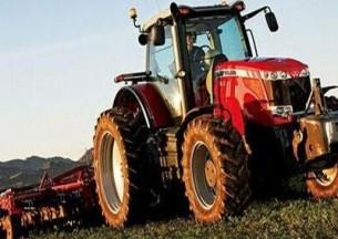 麦赛福格森MF8690型拖拉机产品图图