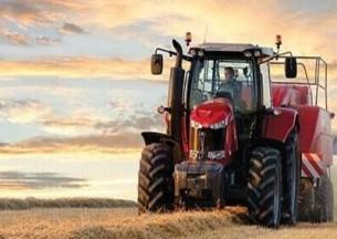 麦赛福格森MF7626拖拉机产品图图