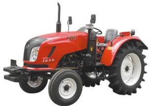 东风农机450型轮式拖拉机产品图图