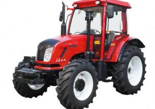东风农机1004型轮式拖拉机产品图图