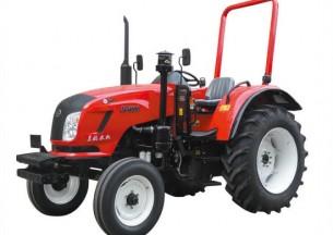 东风农机1000型轮式拖拉机产品图图