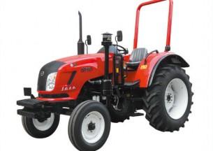 东风农机950型轮式拖拉机产品图图