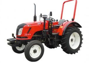 东风农机900型轮式拖拉机产品图图