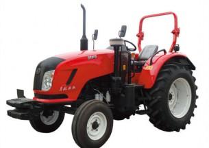 东风农机800型轮式拖拉机产品图图