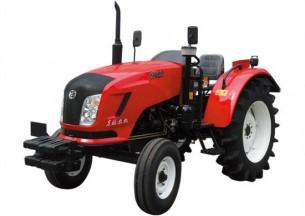东风农机650型轮式拖拉机产品图图