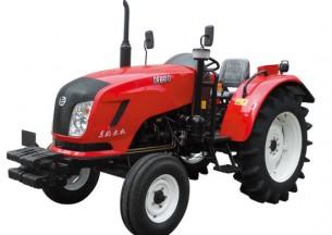 东风农机600型轮式拖拉机产品图图