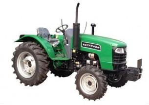 常发CFC354拖拉机产品图图