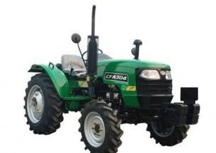 常发CFA304轮式拖拉机产品图图
