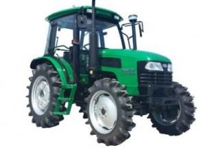 常发CFD554拖拉机产品图图