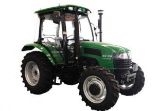 常发CFF704拖拉机产品图图