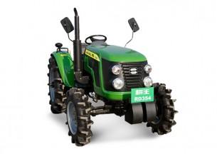 中联重科RD354轮式拖拉机产品图图