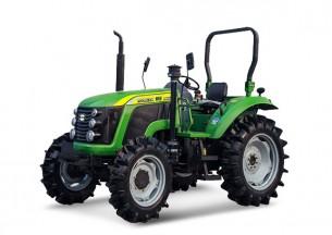 中联重科RK654轮式拖拉机产品图图