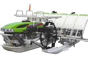 常州东风2ZX-430/630型步行式插秧机产品图图