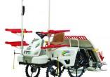 洋马VP4C乘坐式水稻插秧机