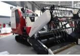 洋马4LZ-1.8A(AW70GY)油菜收割机