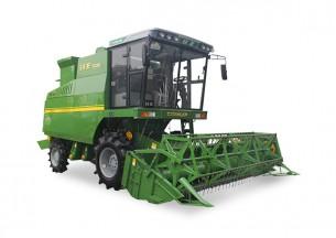 中联重科TC80谷王小麦收割机产品图图