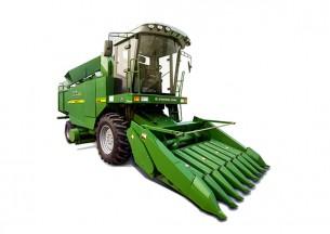 中联重科CA80谷王玉米收获机产品图图