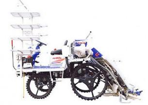 东风井关PZ60DTLF乘坐式高速插秧机产品图图