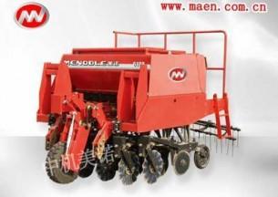 中机美诺6109免耕播种机产品图图
