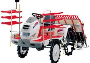洋马VP8D乘坐式水稻插秧机产品图图