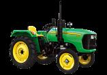 约翰迪尔B350轮式拖拉机