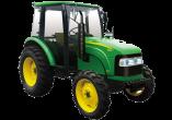 约翰迪尔654轮式拖拉机