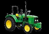 约翰迪尔5-950轮式拖拉机