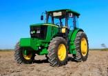 约翰迪尔1104轮式拖拉机