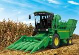 约翰迪尔Y215玉米收获机
