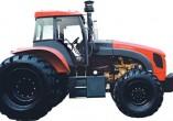 凯特迪尔1804轮式拖拉机