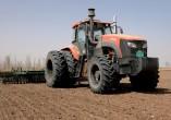 凯特迪尔2204轮式拖拉机