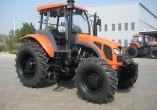 凯特迪尔1104轮式拖拉机
