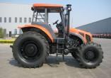 凯特迪尔1204轮式拖拉机