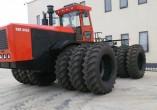 凯特迪尔4404轮式拖拉机